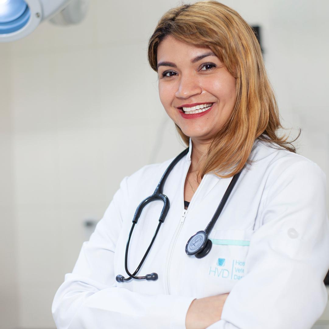Dra Elisa Cunha Pereira