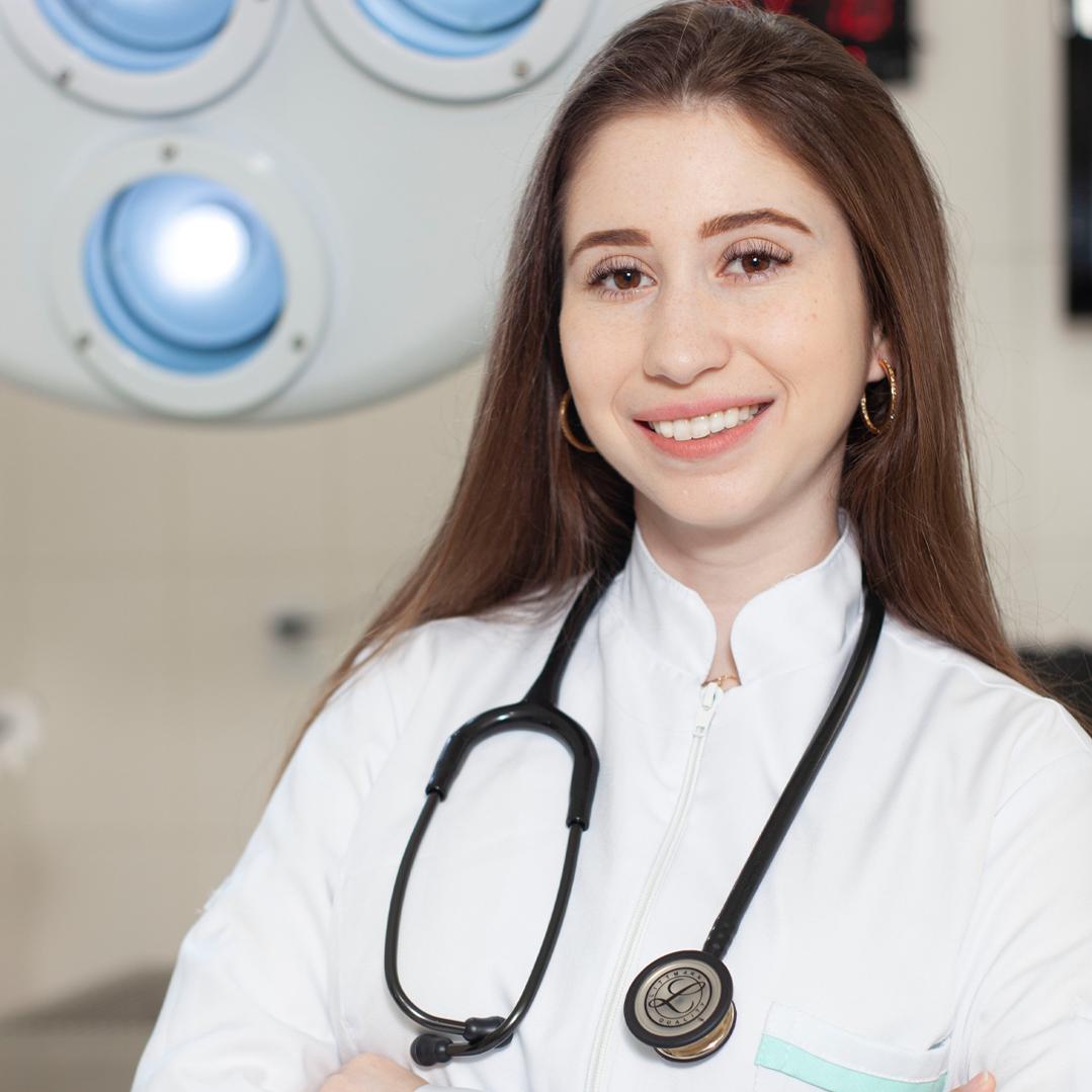 Dra Mariana Furtado